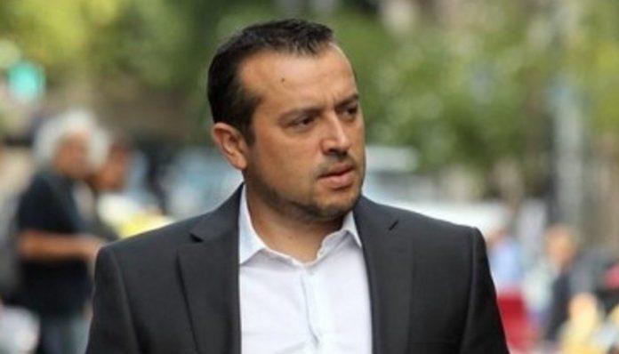 Νίκος Παππάς, ΕΔΟΕΑΠ,