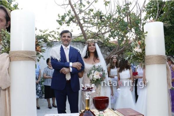 παντρεύτηκε, ελληνίδα, ηθοποιός,
