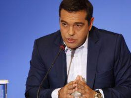 Τσίπρας, πολιτικοί αρχηγοί, Κυπριακό, Eurogroup,