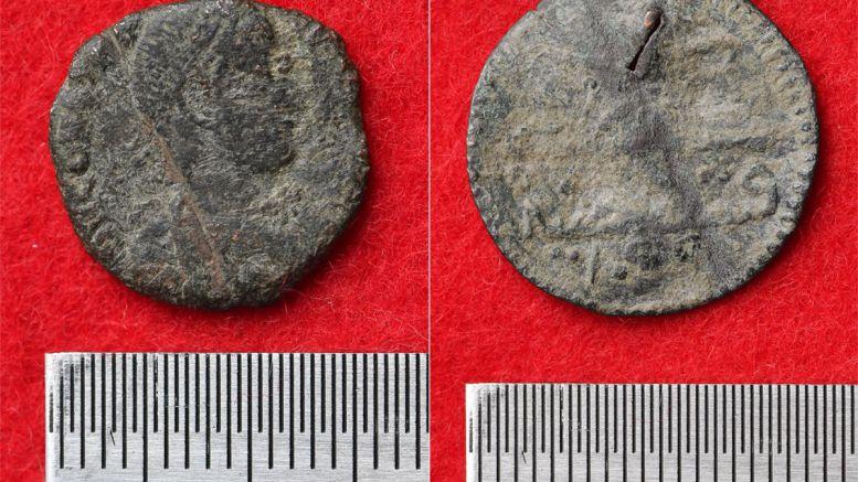 νομίσματα, Μεγάλου Κωνσταντίνου, Ιαπωνία,