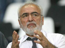 Ιβάν Σαββίδης, Πήγασος, Μπόμπολας,