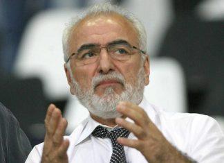 Καλογρίτσα, Ιβάν Σαββίδης,
