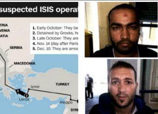 CNN, Ελλάδα, τζιχαντιστές, Παρίσι,
