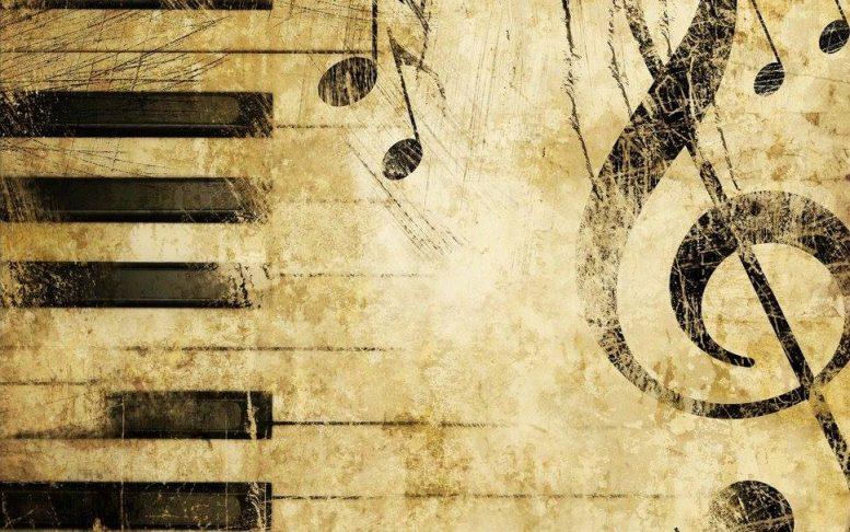 χαρούμενο, τραγούδι, κόσμο,