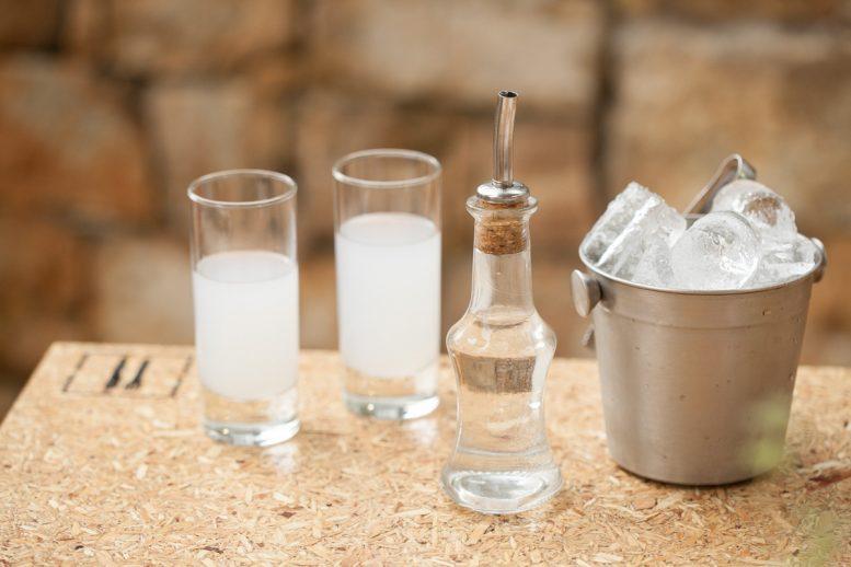ελληνικό ποτό, αρτηρίες, συκώτι,