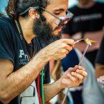 Athens Mini Maker Faire, μάθεις, φτιάξεις,