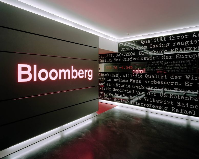 Bloomberg, ΔΝΤ, Ελληνικό χρέος,