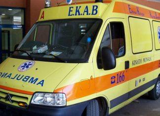 Ηλεία: Σκοτώθηκαν δύο αδέρφια σε φοβερό τροχαίο