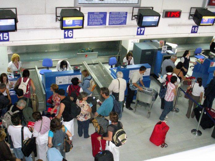 «Ελευθέριος Βενιζέλος»: Επέκταση λόγω αυξημένης επιβατικής κίνησης