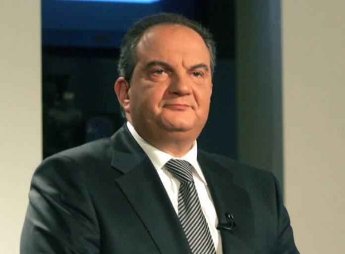 Τι είπε ο Καραμανλής για την συμφωνία με την πΓΔΜ