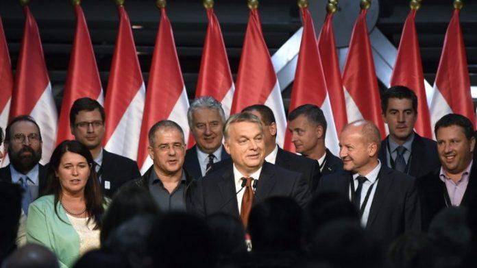 Ουγγαρία, αποτέλεσμα, δημοψηφίσματος, άκυρο,