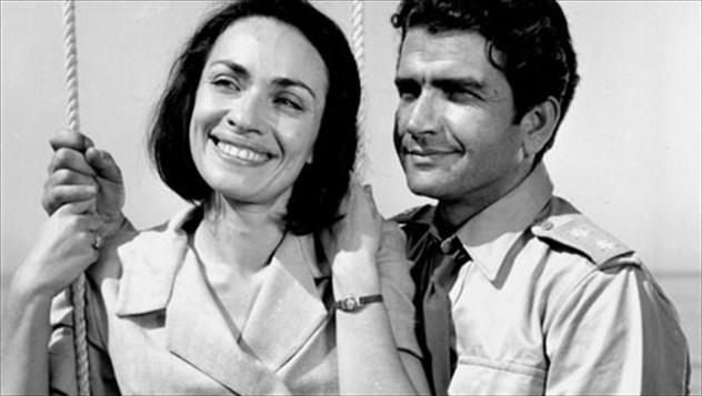 Λίλη Παπαγιάννη, ηθοποιός, ελληνικού κινηματογράφου,