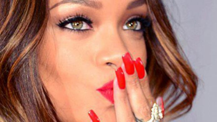 20 Songs, Rihanna feat,