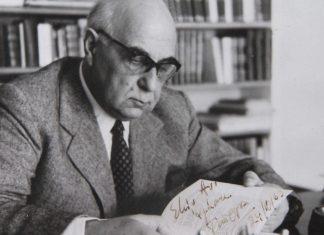 Γιώργος Σεφέρης, Σουηδική Ακαδημία, 1963,