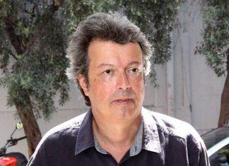 Μάχη για την ζωή του δίνει ο Πέτρος Τατσόπουλος