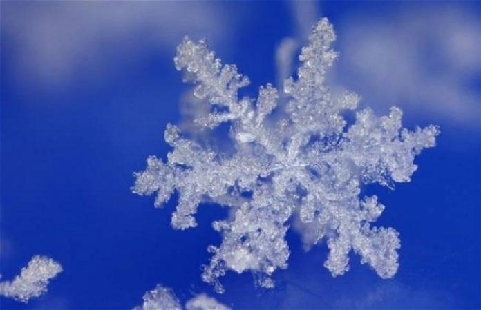 άχρηστη πληροφορία, νιφάδες χιονιού,