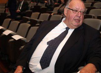Πάγκαλος: «Γκρίζα ζώνη ήταν πάντα τα Ίμια- Τον Ερντογάν τον έχω ικανό για όλα»