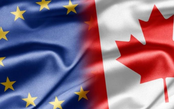 CETA, Ευρωπαϊκή Ένωση, Καναδάς,