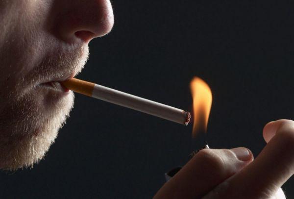 Ξεκινά η πλήρης εφαρμογή του αντικαπνιστικού νόμου
