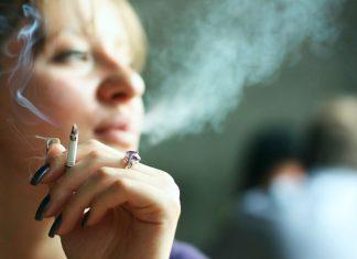 Το τσιγάρο απειλή τη ζωή των καπνιστών ακόμη και 25 χρόνια μετά τη διακοπή του