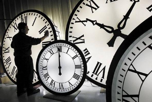 Καταργείται η αλλαγή ώρας