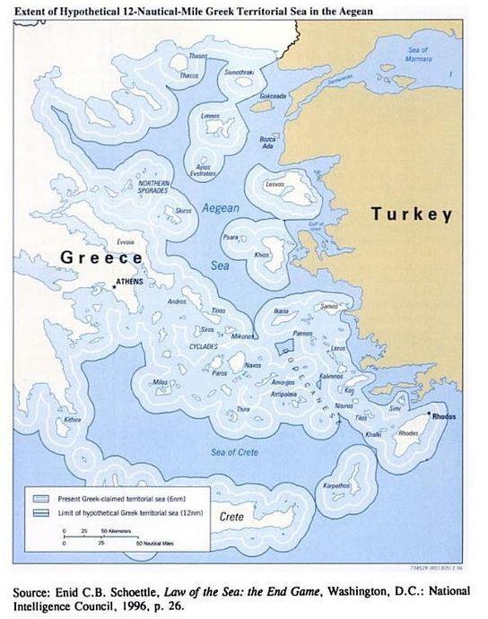 ΑΟΖ, χάρτες, αποκάλυψη,