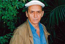 πέθανε, συγγραφέας, Αντώνης Σουρούνης,