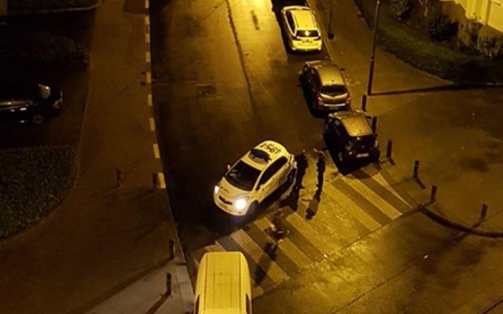 συνελήφθη, ένοπλος, Βρυξέλλες,