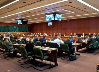 Eurogroup, ευρώ φόρου, ευρώ φοροαπαλλαγής,