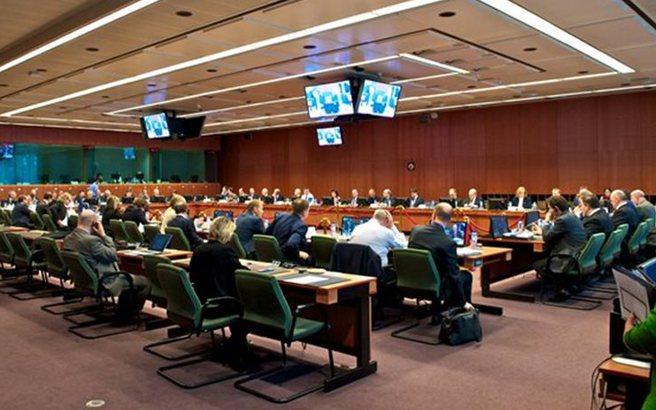 συνεδρίαση, υπουργών οικονομικών, Ευρωζώνη,