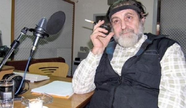 κηδεύτηκε, ηθοποιός, Χαραλαμπίδης,