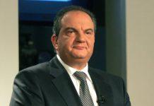 """Κ. Καραμανλής: «Νέα, Βόρεια, οποιαδήποτε Μακεδονία"""""""