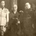 """27 Οκτωβρίου 1940, Ιταλός πρέσβης, """"τελεσίγραφο"""", Μεταξά,"""