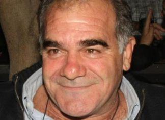 Γιάννης Μποσταντζόγλου: «Πριν το θέατρο… έφτιαχνα και προφυλακτικά»