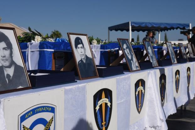 Ελλάδα, λείψανα, ηρώων, ΝΟΡΑΤΛΑΣ,