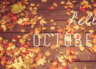"""Οκτώβριος, γράμμα, """"μ"""","""