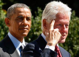 Russia Today, Ομπάμα, Μπιλ Κλίντον, μνημόνιο, 2015,