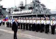 ρωσικό, όπλο, Πούτιν,