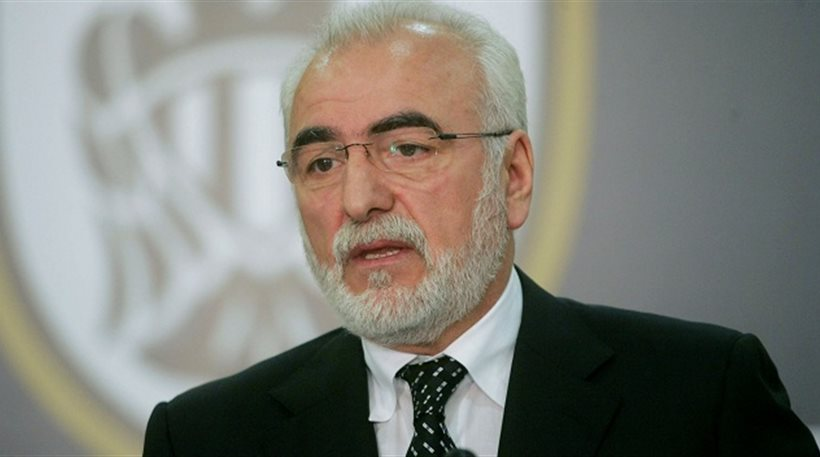 Ιβάν Σαββίδης, Mega,