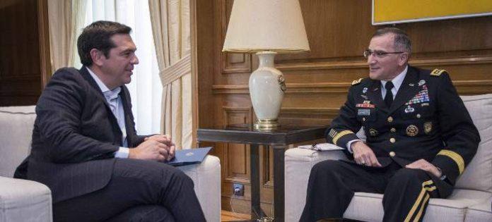 ΝΑΤΟ, τουρκικές προκλήσεις, Τσίπρας,