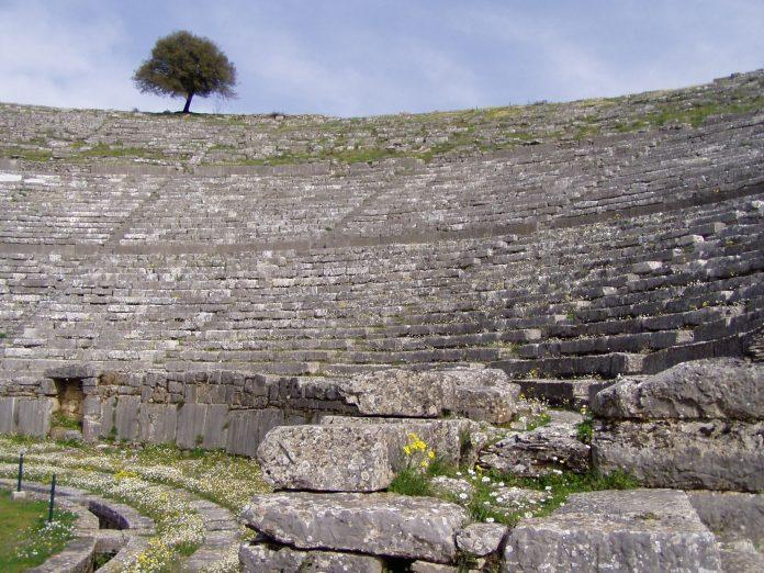 Αθηναϊκές θεατρικές γιορτές, κρατικοί αξιωματούχοι,