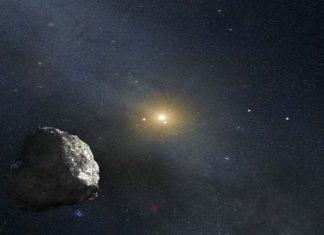 μακρινό αντικείμενο, θεωρία, πλανήτη 9,