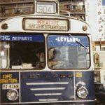 παλιές, λεωφορειακές γραμμές, Πειραιάς,