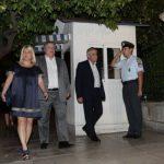 Μαξίμου, ποτό, βουλευτές, ΣΥΡΙΖΑ-ΑΝΕΛ,