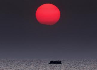 προσφυγικό, Πούλιτζερ, Έλληνες,
