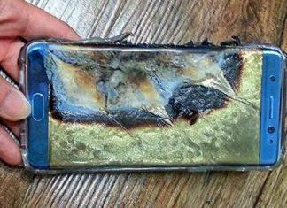 Samsung, αεροδρόμια, ελαττωματικά,Galaxy Note 7,