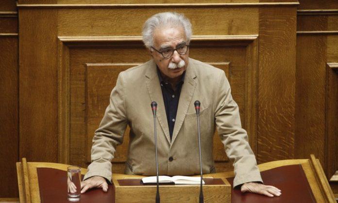 Με 147 «ναι» ψηφίστηκε το νομοσχέδιο Γαβρόγλου
