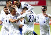 Νίκη της Εθνικής Ελλάδας με 2-0 επί του Λιχτενστάιν