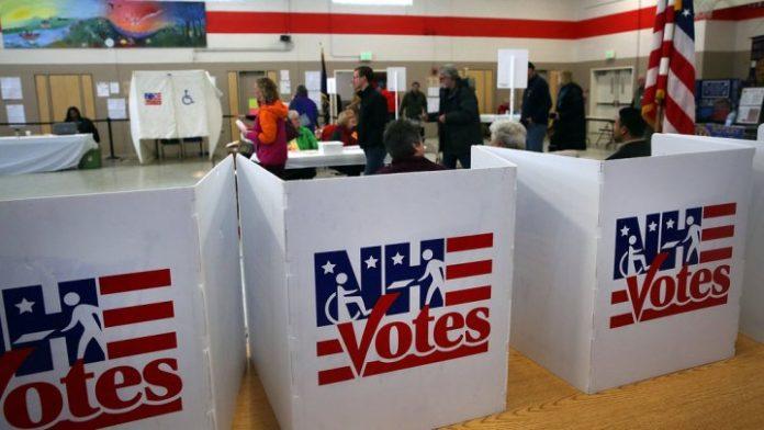 ΗΠΑ - Εκλογές: H νύχτα των αποτελεσμάτων προβλέπεται μακρά
