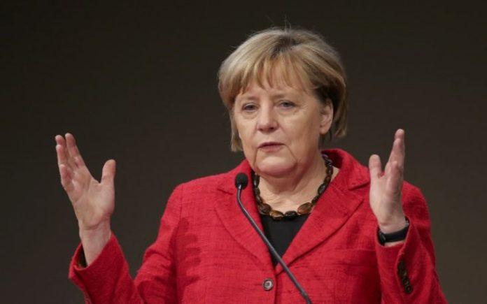 Μέρκελ: Αυτή είναι η τελευταία μου θητεία ως Καγκελάριος